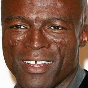 facts on Seal