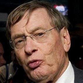 Bud Selig facts