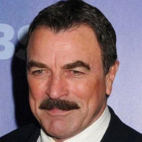 facts on Tom Selleck