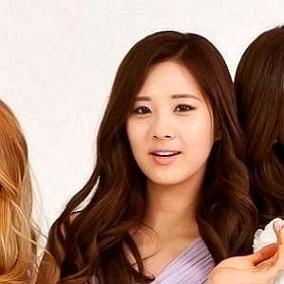 Joo-hyun Seo facts