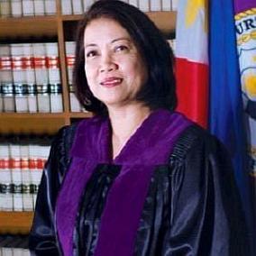 Maria Lourdes Sereno facts