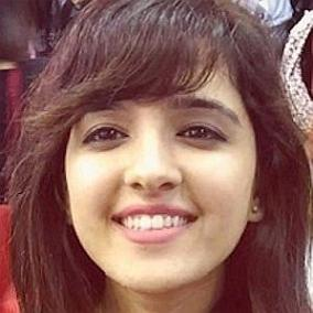 Shirley Setia facts