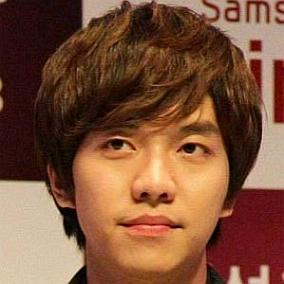Lee Seung-gi facts