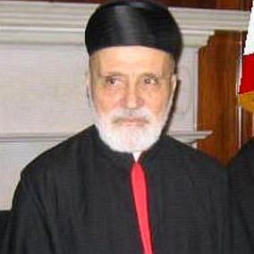 facts on Nasrallah Boutros Sfeir