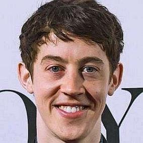 Alex Sharp facts