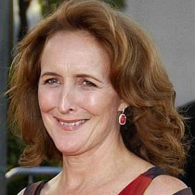 Fiona Shaw facts