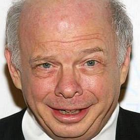 Wallace Shawn facts