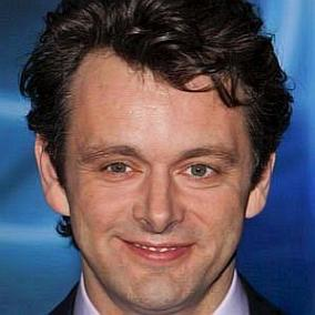 facts on Michael Sheen