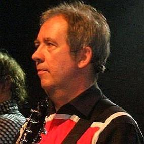 facts on Pete Shelley