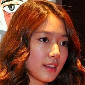 facts on Park Shin-hye