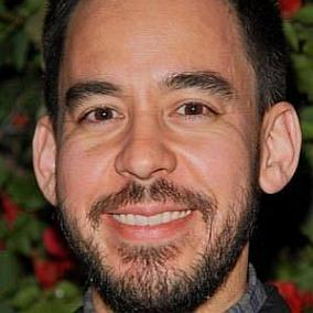 facts on Mike Shinoda