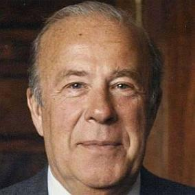 facts on George P. Shultz