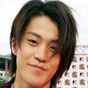 Oguri Shun facts