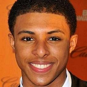 Diggy Simmons facts