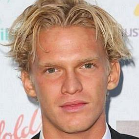 Cody Simpson facts