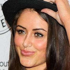 Marnie Simpson facts