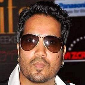 Mika Singh facts