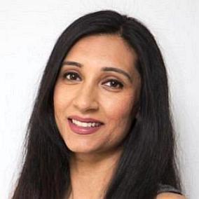 Tina Singh facts