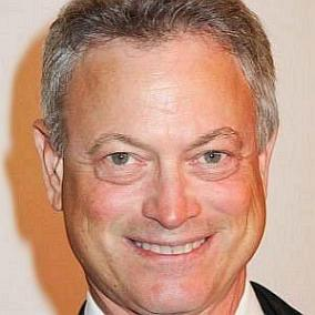Gary Sinise facts