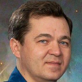 Oleg Skripochka facts