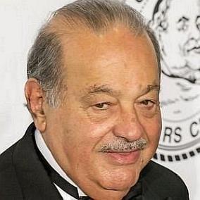 Carlos Slim facts