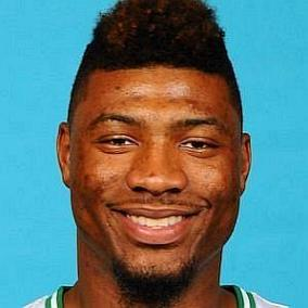 Marcus Smart facts