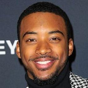 Algee Smith facts