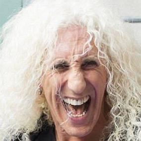 Dee Snider facts