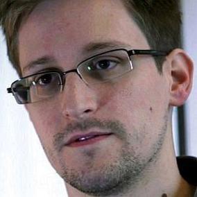 Edward Snowden facts