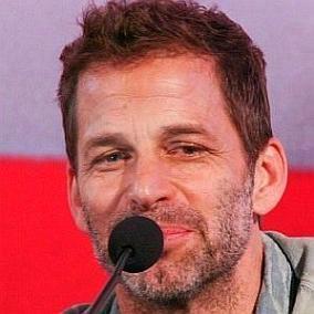 Zack Snyder facts