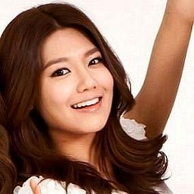 facts on Choi Sooyoung