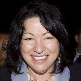 Sonia Sotomayor facts