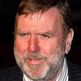 Timothy Spall facts