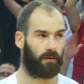 Vassilis Spanoulis facts