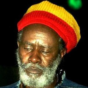 Burning Spear facts