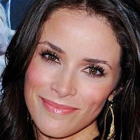 Abigail Spencer facts