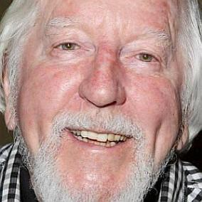 facts on Caroll Spinney