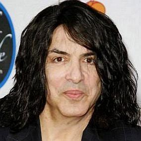 Paul Stanley facts