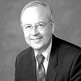 Kenneth Starr facts