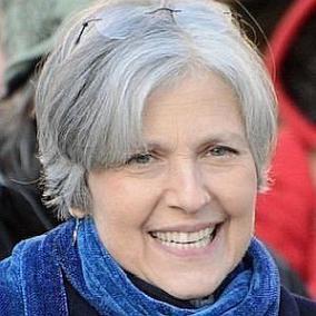 Jill Stein facts