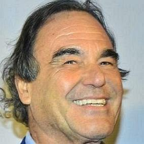 Oliver Stone facts