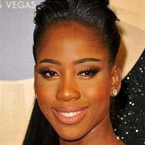 Sevyn Streeter facts