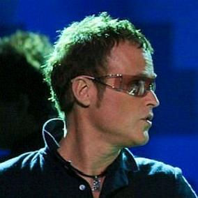 Keith Strickland facts