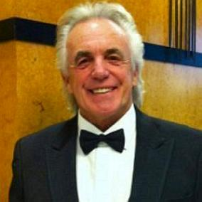 facts on Peter Stringfellow