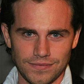 Rider Strong facts