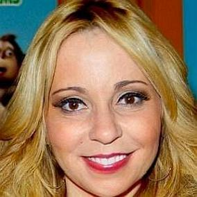 facts on Tara Strong