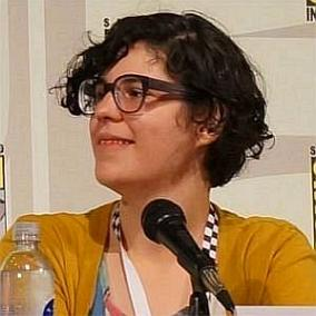 Rebecca Sugar facts