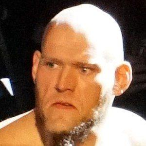Lars Sullivan facts