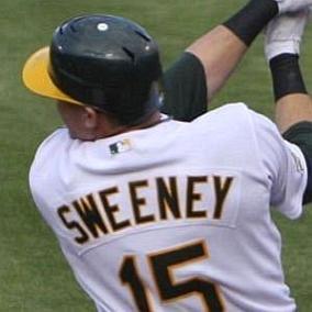 Ryan Sweeney facts