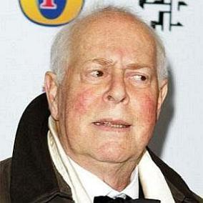 facts on Clive Swift